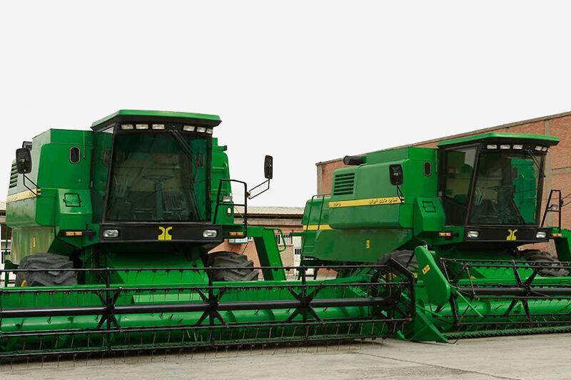 جذب ۱۱۰ میلیارد ریال تسهیلات مکانیزاسیون کشاورزی در اقلید