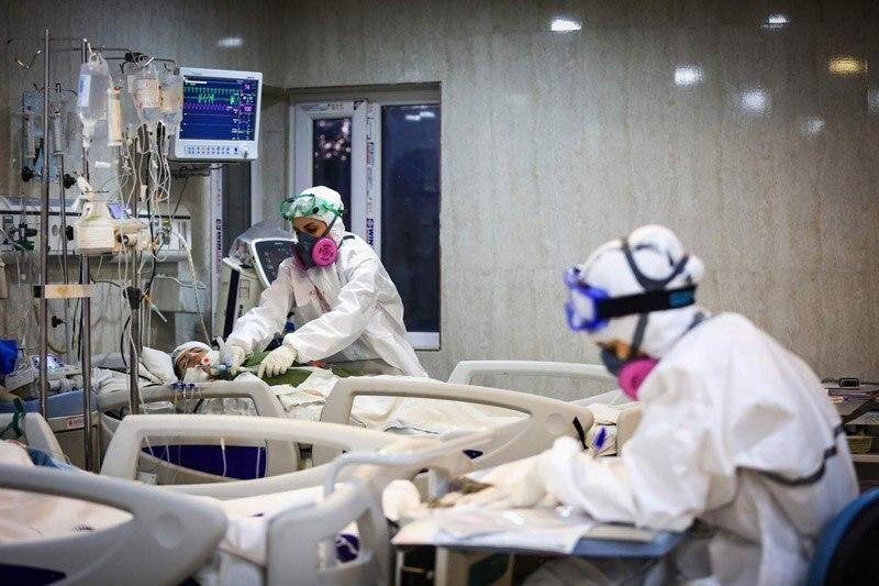 بستری شدن ۱۲۰ بیمار طی یک روز در فارس