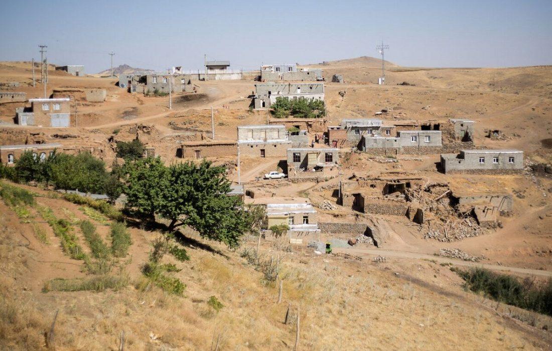 ۲۴۷ هزار واحد مسکن روستایی فارس مقاوم سازی شد