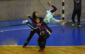 چهار هندبالیست فارس به اردوی تیم ملی بانوان دعوت شدند