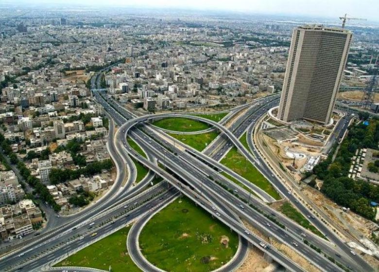 مفهوم شهر انسانگرا و شهر خودروگرا در شهرسازی