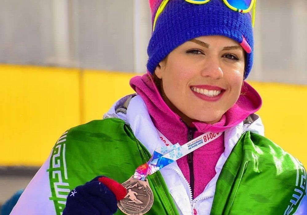 اسکیباز شیرازی راهی رقابتهای جهانی ایتالیا شد