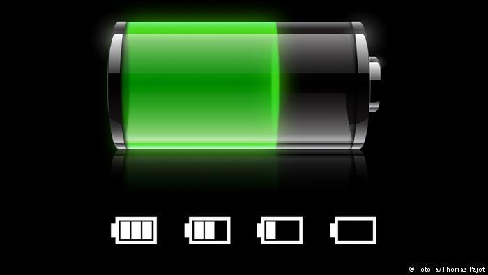 فنآوری انتقال شارژ باتری از موبایلی به موبایل دیگر