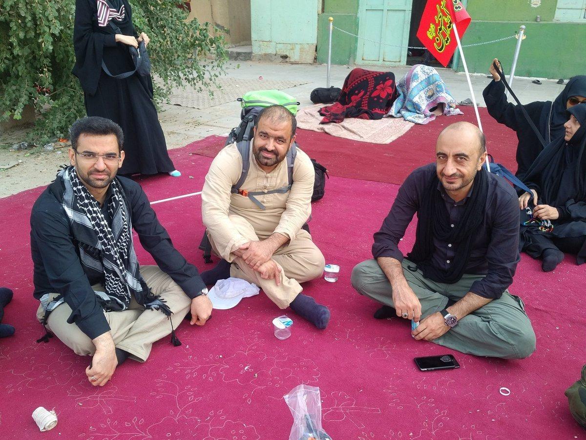 آشنایی با عباس عسکری ساری، یکی از مدیران پیام رسان سروش