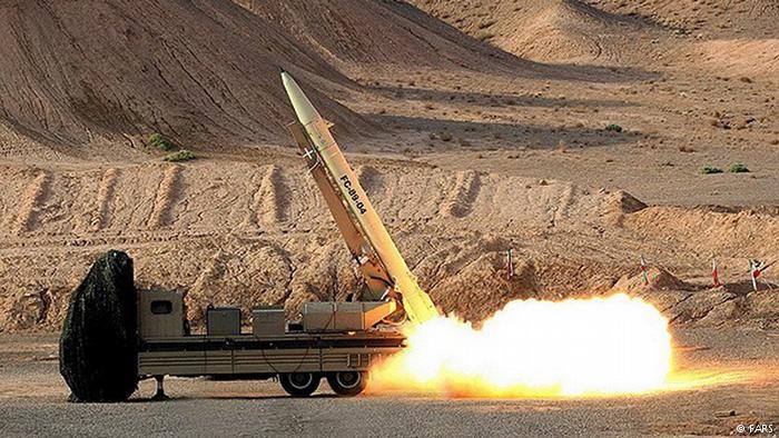 دستگیری یک ایرانی کانادایی به اتهام تهیه تجهیزات موشکی برای ایران