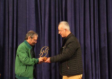 برگزیدگان جایزه ادبی «شیراز» معرفی شدند