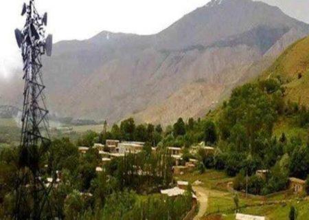 زیرساختهای شبکه ملی اطلاعات در ۲۳ روستای استان فارس توسعه یافت