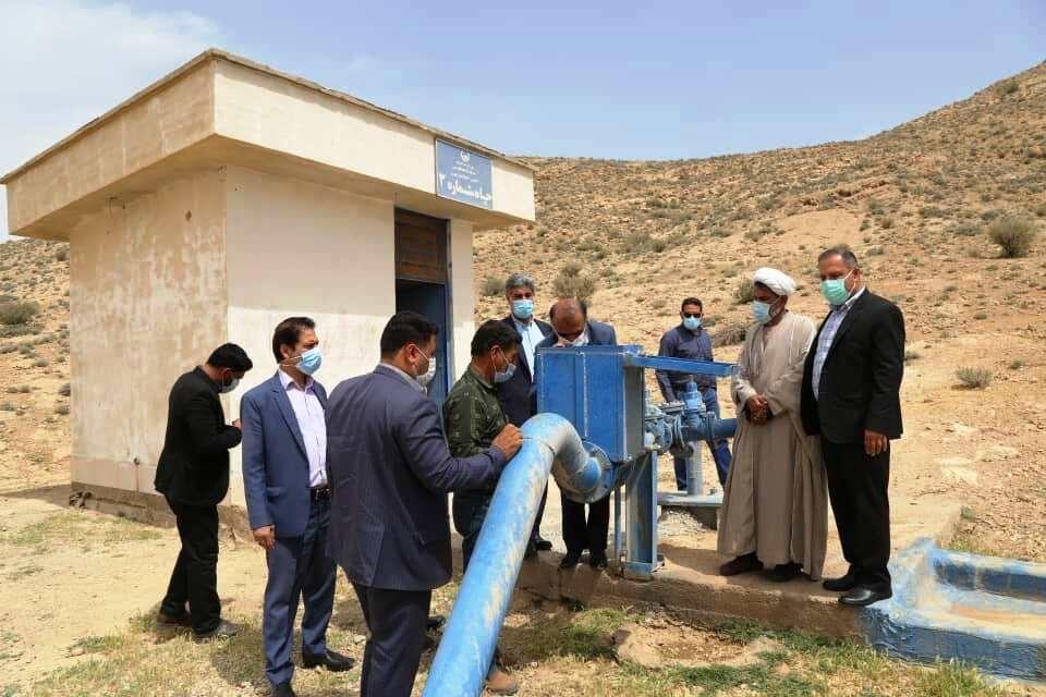 مدیرعامل آبفای شیراز: اختلال در شبکه آبرسانی داریون برطرف شد