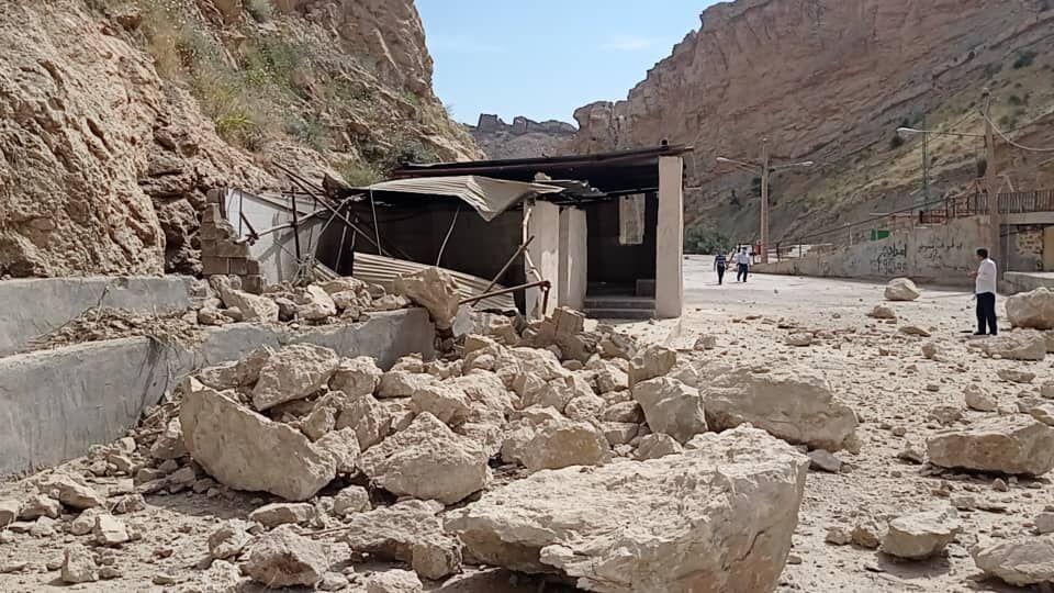 امکان وقوع زلزله بیش از ۷ ریشتر در منطقه زاگرس وجود ندارد
