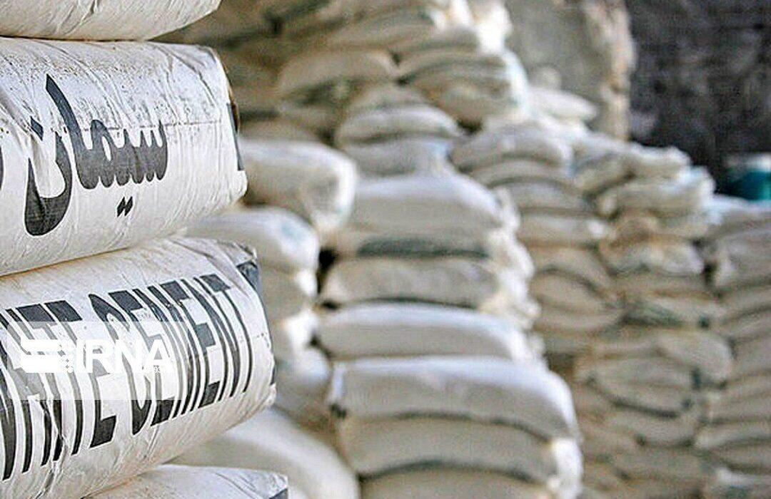 رئیس سازمان صمت استان: تولید و عرضه سیمان در فارس به وضعیت عادی بازگشت
