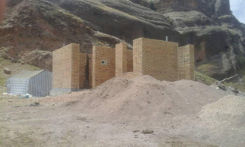 قرارگاه جهادگران مدرسهساز در فارس تشکیل شد