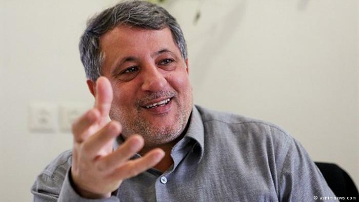 واکنش محسن هاشمی به انتقادهای تند شهردار تهران