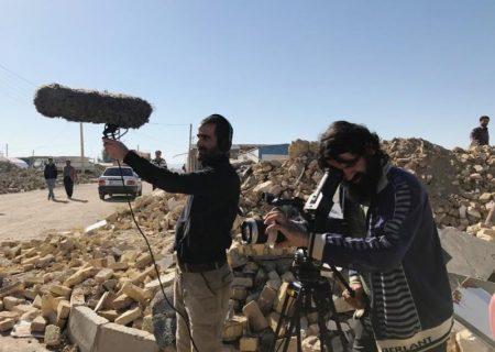 جایزه ویژه جشنواره فیلم کردزبان لندن به مستندساز شیرازی رسید