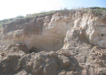 حفاران غیر مجاز آثار تاریخی در کازرون دستگیر شدند