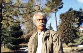 منصور اوجی شاعر و چهره ماندگار فارس درگذشت