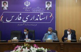 لزوم صرفهجویی ۷۰۰ مگاواتی مصرف برق در فارس برای گذر از تابستان