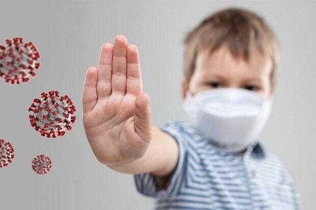 ابتلای کودکان جهرمی به کرونا در حال افزایش است