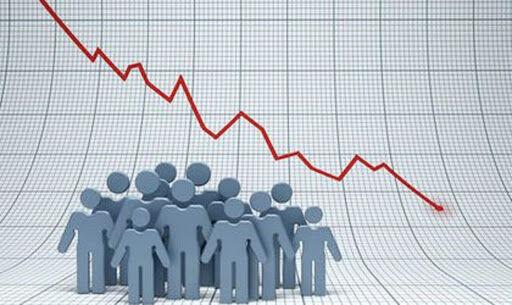 معاون وزارت ورزش و جوانان: رشد جمعیت کشور در حال منفی شدن است