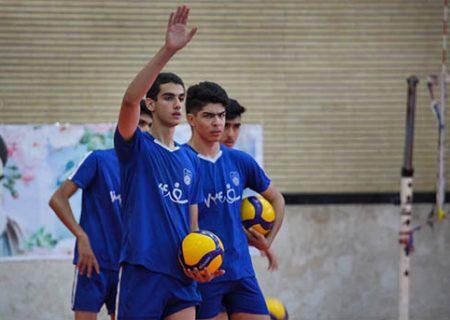 آزمون تربیت بدنی و علوم ورزشی در شیراز برگزار شد