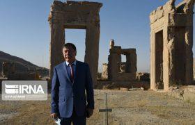 وزیر کشور تاجیکستان: به دنبال توسعه مناسبات با ایران هستیم