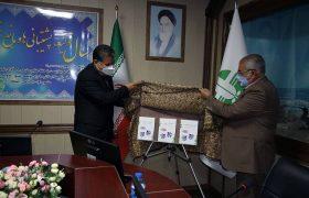 کتاب همسایه با طبیعت ویژه نوجوانان در استان فارس رونمایی شد