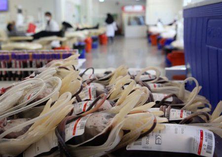 کاهش ۹ درصدی مراجعه شهروندان فارس به مراکز انتقال خون