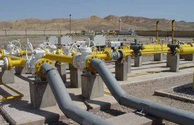 گازرسانی در فارس به پوشش ۹۷ درصدی رسید