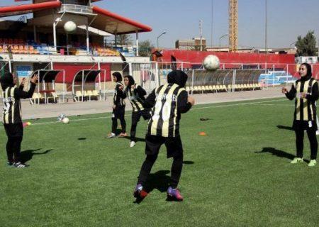 مروری بر کارنامه سه بانوی فوتبالیست فارسی دعوت شده به تیم ملی