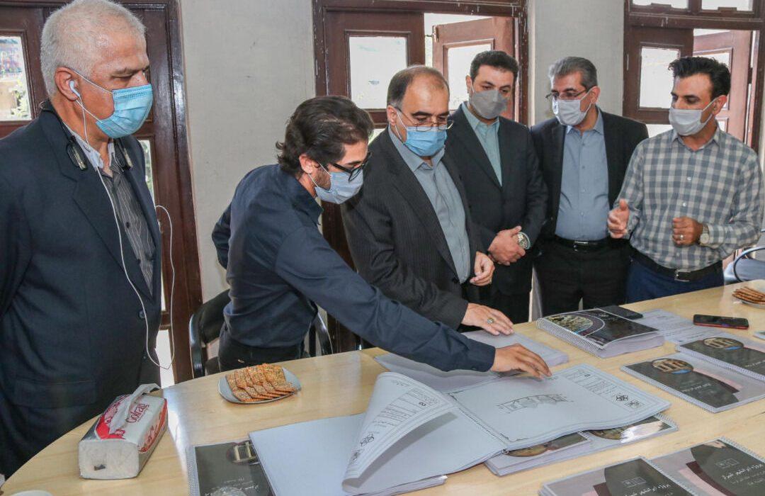 مطالعات اولیه واگذاری ۲۸ خانه تاریخی شیراز به پایان رسید