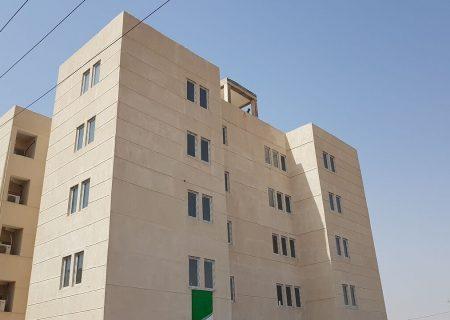 واگذاری ۵۱ واحد مسکونی به مددجویان بهزیستی فارس