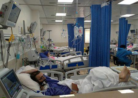 روند افزایشی ورودی بیمار به اورژانس بیمارستانهای فارس