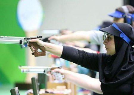 ساره جوانمردی به عنوان ورزشکار زن برتر در پارالمپیک توکیو معرفی شد