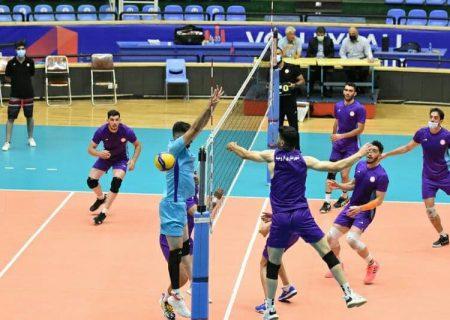 هیات ورزش کارگری فارس رتبه نخست کشور بدست آورد