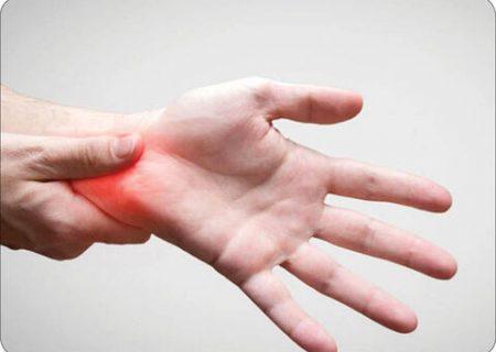 استفاده بیش از حد از مچ دست باعث سندرم کارپال میشود