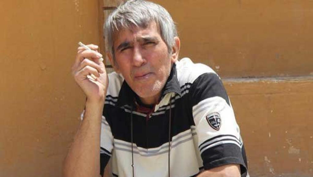کورش اسدی، نویسنده ایرانی در 52 سالگی درگذشت