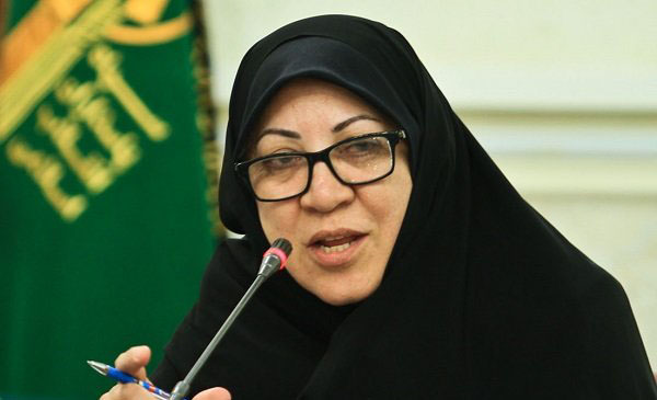 احتمالا یک زن مدیرکل فرهنگ و ارشاد اسلامی فارس میشود