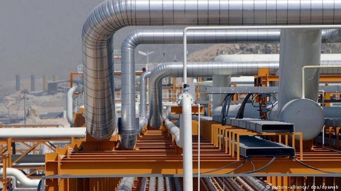 عراق در مسیر تبدیل شدن به بزرگترین مشتری گاز ایران