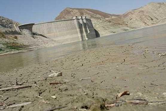 ۳ سد فارس «آب برای برداشت ندارند»