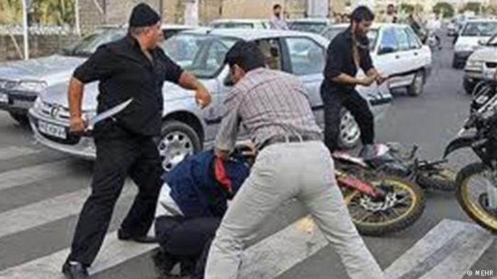 """""""تابآوری اجتماعی در ایران پایین آمده است"""""""