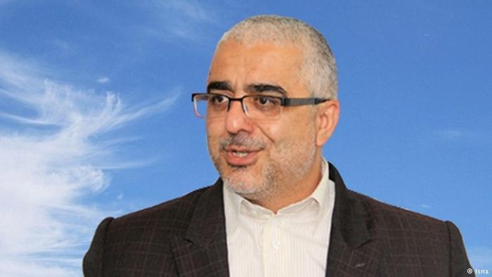 نایب رئیس فراکسیون مستقلین مجلس: روحانی صدای مردم را بشنود