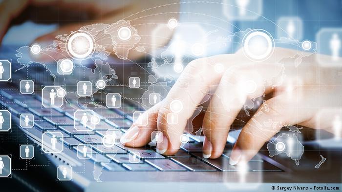آینده امنیت آنلاین: استفاده از فکر عبور به جای رمز عبور