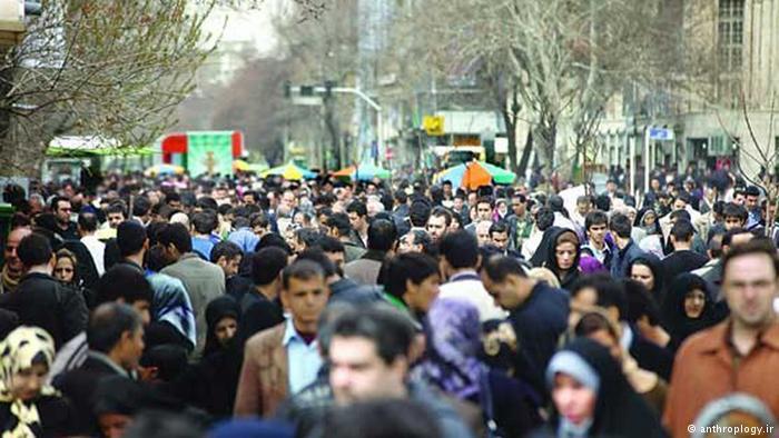 اعلام نتایج سرشماری؛ نرخ رشد جمعیت ایران «صفر» شد