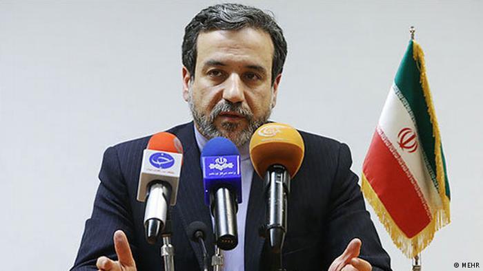 عراقچی: آمریکا هنوز به تعهدات برجامی خود پایبند است