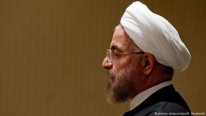یک کانال شبهامنیتی تندرو از احتمال ترور یکی از نزدیکان روحانی خبر داد