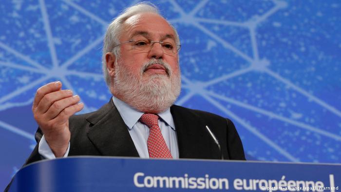 کمک اتحادیه اروپا به ایران برای تولید انرژیهای تجدیدپذیر