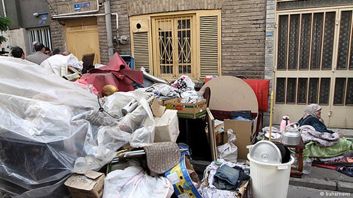 حسین راغفر: ۳۳ درصد جمعیت ایران دچار فقر مطلق است