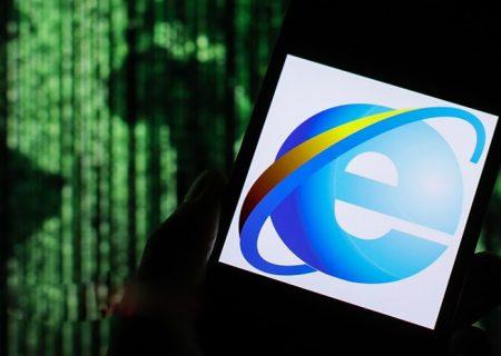 اینترنت اکسپلورر پس از ۲۶ سال بازنشسته میشود