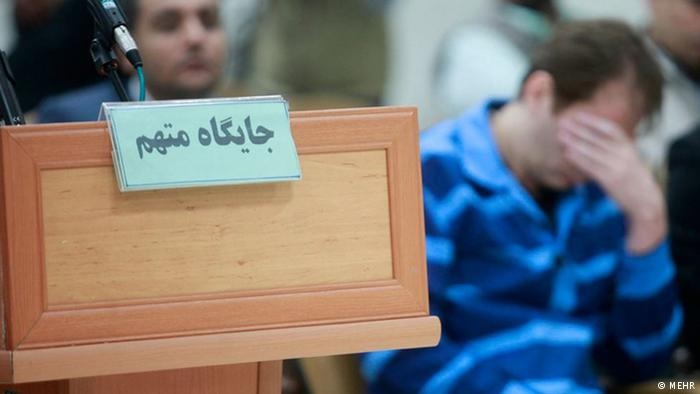 تلاش وکیل بابک زنجانی برای توقف حکم اعدام او