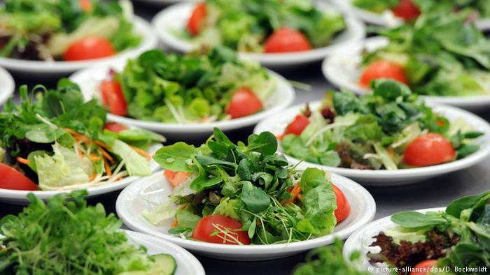 گیاهخواری مفید است یا زیانبار؟