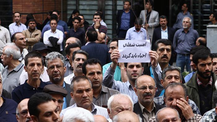 استاندار: اشتغال در فارس با مشکل مواجه شده